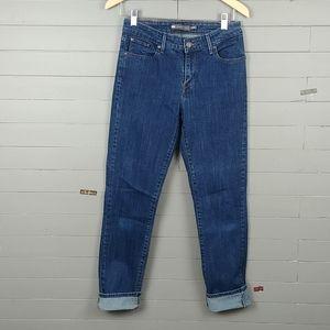 Levi's San Francisco Demi Curve Jeans